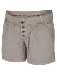 "Chiemsee Shorts ""Grace"" in Beige"