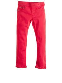 Diesel Kid Jeans in Rot