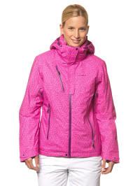 "Icepeak Ski-/ Snowboardjacke ""Shanti"" in Pink"