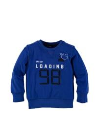 Mexx Sweatshirt in Blau