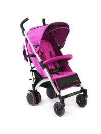 "Chic4Baby Buggy ""Luca"" in Fuchsia"