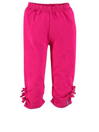 ZieZoo Leggings in Fuchsia