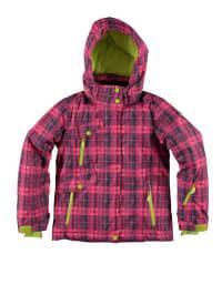 """Killtec Ski-/ Snowboardjacke """"Manita"""" in Pink"""