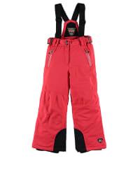 "Killtec Ski-/ Snowboardhose ""Insa"" in Rot"