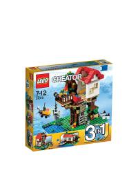 LEGO Creator: Baumhaus 31010 - ab 7 Jahren