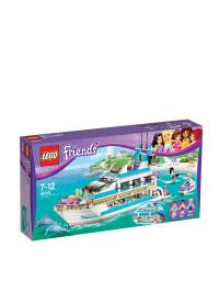 LEGO Friends: Yacht 41015 - ab 7 Jahren