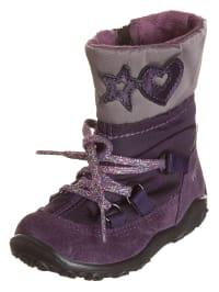 """Ricosta Boots """"Tuli"""" in Lila"""