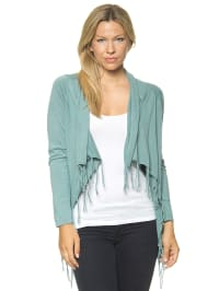Tom Tailor Cardigan in Mint