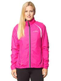 """Maier Sports Langlauf-Jacke """"Folgaria"""" in Pink"""
