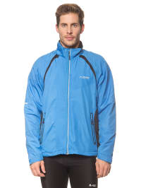 "Maier Sports Langlauf-Jacke ""Seefeld"" in Blau"