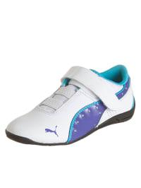 """Puma Sneakers """"Drift Cat 6 Diamonds V"""" in Weiß"""