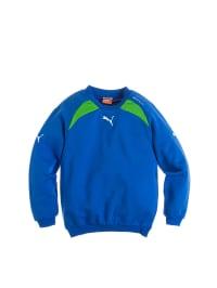 Puma Sweatshirt in blau