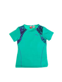 Puma Sportshirt in grün