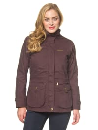 "Craghoppers Funktionsjacke ""Sorami"" in braun"