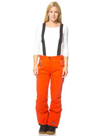 "Killtec Ski-/ Snowboardhose ""Edith"" in Orange"