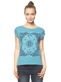 """Levi´s Shirt """"Winnona Bandana"""" in Hellblau"""