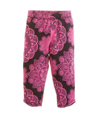 Phister & Philina Leggings in Pink/ Schwarz