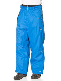 "Trespass Ski-Snowboardhose ""Download"" in Blau"