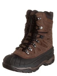 "Kamik Winterboots ""Patriot4"" in Braun"