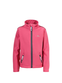 "Trespass Softshelljacke ""Janee"" in Fuchsia"