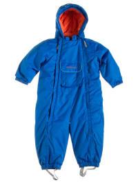"""Color Kids Schneeanzug """"Karel"""" in Blau"""