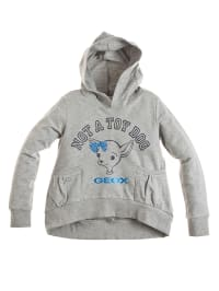 Geox Sweatshirt in Grau