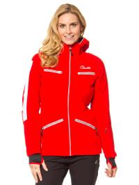 """Dare 2b Ski-/ Snowboardjacke """"Flatter"""" in Rot"""