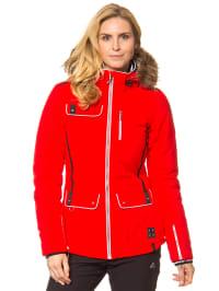 "Dare 2b Ski-/ Snowboardjacke ""Genteel"" in Rot"