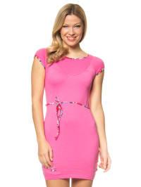 "Blutsgeschwister Kleid ""Leisure Noon"" in Pink"
