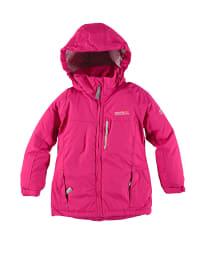 """Regatta Winterjacke """"Dancealong"""" in Pink"""