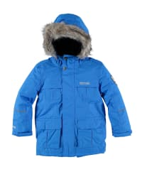 "Regatta Winterjacke ""Doofus"" in Blau"