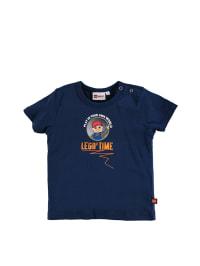 "Legowear Shirt ""Tajs 502"" in Dunkelblau"