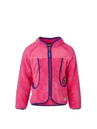 """Legowear Fleecejacke """"Savanna 803"""" in Pink"""