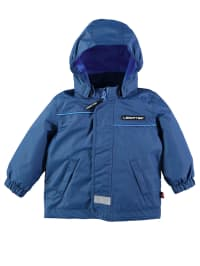 "Legowear Funktionsjacke ""Joe 204"" in Blau"