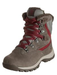 Timberland Wanderschuhe in Taupe