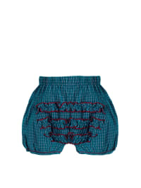 Phister & Philina Shorts in Blau