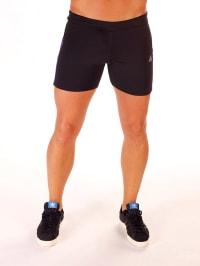 Adidas Shorts in Schwarz