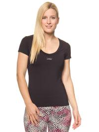 """Venice Beach Funktions-Shirt """"Farah"""" in Schwarz"""