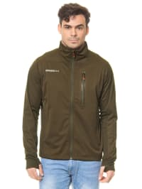 "Didrikson Softshelljacke ""FIELD"" in Khaki"