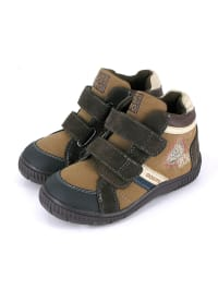 "Gioseppo Sneakers ""Zaire"" in Hellbraun/ Braun"
