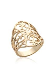 L'Atélier Précieux Vergold. Ring
