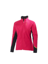 "Helly Hansen Softshell-Jacke ""Racing Light 2"" in Pink"