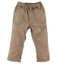 Paglie Hose in Beige