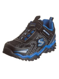 "Skechers Sneakers ""Pillar 2.0"" in Schwarz/ Blau"