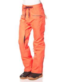 """Nikita Ski-/ Snowboardhose """"Penrose"""" in Orange"""