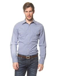 Jack & Jones Hemd in Hellblau