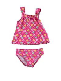 Needs Tankini in Pink/ Bunt
