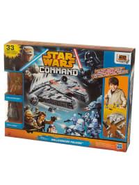 """Hasbro 36tlg. Star Wars-Spieleset """"Millenium Falcon"""" - ab 4 Jahren"""