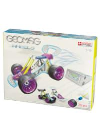 "Geomag 29tlg. Bauset ""Geomag Wheels Race 2"" - ab 5 Jahren"