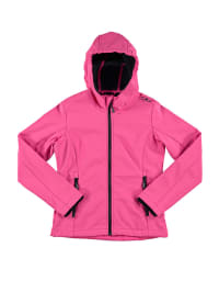 CMP Softshelljacke in Pink